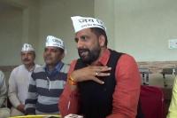'आप' किसी भी दल से हाथ मिलाने को तैयार : जयहिंद