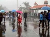 हिमाचल में फिर से बदलने वाला है मौसम का मिजाज, तेज बारिश होने की संभावना