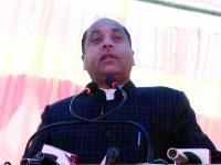 मंडी में बरसे CM जयराम, कहा-कांग्रेसी खुद को पप्पू कहलवा दें तो BJP को नहीं ऐतराज