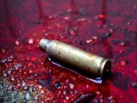 जंगल में लकड़ियां लेने गए व्यक्ति को शिकारी ने मारी गोली, मौके पर मौत