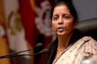 केरल में चुनाव अभियान की शुरुआत करेंगी सीतारमण