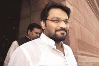 भगोड़ों को वापस भारत लाने की मोदी सरकार की कोशिशें राहुल के चेहरे पर तमाचा: बाबुल सुप्रियो