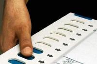मेघालय में नौ उम्मीदवार, मिजोरम में छह और नगालैंड में चार उम्मीदवार मैदान में