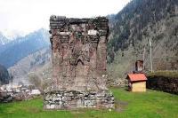 पाक ने शारदा मंदिर कॉरिडोर की खबरों को किया खारिज, कहा- अभी नहीं लिया फैसला