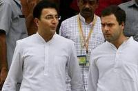 कांग्रेस का सिपाही हूं, धौरहरा से ही लड़ूंगा : जितिन प्रसाद
