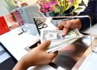विदेशी मुद्रा भंडार 1.02 अरब डॉलर से बढ़कर 406.66 अरब डॉलर हुआ