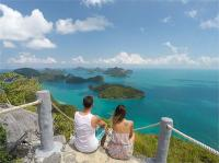 बैंकॉकही नहीं, रोमांटिक पल बिताने के लिए बेस्ट है थाइलैंड की 5 जगहें