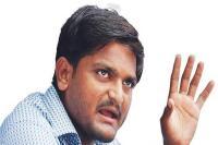 हार्दिक पर गुजरात में भाजपा-कांग्रेस में वाक युद्ध