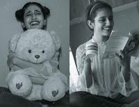 प्रिया प्रकाश की Cute तस्वीरें वायरल, टेडी बियर के साथ दिए ऐसे पोज