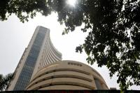 गिरावट के साथ बंद हुआ शेयर बाजार, सेंसेक्स 179.53 अंक टूटा