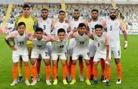 फीफा रैंकिंग में 101वें स्थान पर पहुंचीभारतीय फुटबाल टीम