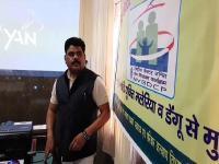 सिरमौर में मौसम को देखते हुए स्वास्थ्य विभाग मुस्तैद (Watch Video)