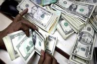 विदेशी मुद्रा भंडार में 47 महीने का सबसे तेज उछाल
