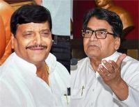 फिरोजाबाद में शिवपाल की जब्त हो जाएगी जमानतः रामगोपाल यादव