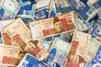 पाकिस्तान की अर्थव्यवस्था और बिगड़ी, 148 के पार हुआ डॉलर