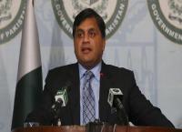कश्मीर में अनुच्छेद 370 को रद्द करना स्वीकार नहीं : पाक