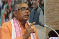 तृणमूल कैडरों की तरह व्यवहार कर रहे हैं वरिष्ठ पुलिस अधिकारी: भाजपा