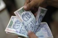 शुरुआती कारोबार में रुपया 37 पैसे गिरा