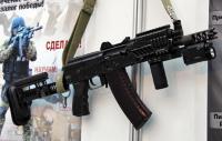 अब आतंकियों की खैर नहीं, सुरक्षाबल प्रयोग कर सकते हैं AK-203