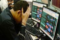 गिरावट के साथ बंद हुआ शेयर बाजार, सेंसेक्स 161 अंक टूटा