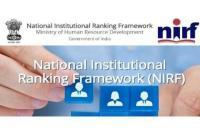 NIRF Ranking 2019 : मिरांडा हाउस सर्वश्रेष्ठ कॉलेज