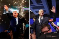 इसराईल चुनाव परिणामः गंट्ज के प्रदर्शन ने चौंकाया, नेतन्याहू को दी जबरदस्त टक्कर