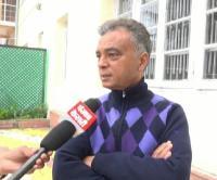 पंजाब केसरी से अनिल शर्मा की खास बातचीत, जानिए मंत्री पद पर क्या बोले (Video)