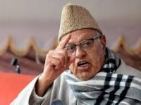 धारा 370 पर फारुख अब्दुल्ला का विवादित बयान, बोले- इतना खून बहेगा कि देश हिल जाएगा