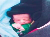 108 एम्बुलैंस में करवाया सफल प्रसव, महिला ने दिया बच्ची को जन्म