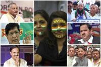 UP: पहले चरण का मतदान कल: तय होगा इन दिग्गजों का सियासी भाग्य