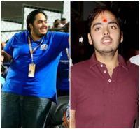कभी ऐसे दिखते थे मुकेश अंबानी के छोटे बेटे अनंत, 18 महीने में घटाया 108 किलो वजन