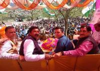CM के गृह क्षेत्र में गरजे मुकेश अग्निहोत्री, बोले- जनता के नहीं सरकार के उम्मीदवार है रामस्वरूप(Vid