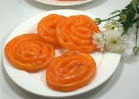 नवरात्रि व्रत में बनाकर खाएं मीठी-मीठी फलाहारी जलेबी
