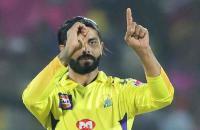 जडेजा के विकेटों का शतक पूरा, जयपुर में मैच खेलने पर खोला दिल का राज