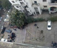 Lucknow: ट्रांसपोर्टर के इकलौते पुत्र ने कालेज की छठी मंजिल से छलांग लगा की आत्महत्या