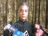 कैबिनेट पद से इस्तीफे के बाद जानिए क्या बोले अनिल शर्मा (Watch Video)