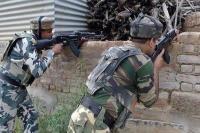 शोपियां में आतंकियों और सेना के बीच मुठभेड़ जारी, जैश का टॉप कमांडर ढेर