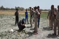 मैनपुरी में सिरफिरे युवक ने मां-बेटी को मारी गोली, एक की मौत