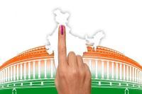 लोकसभा चुनाव में भाग्य आजमा रहे हैं राज्यसभा सदस्य