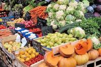 27 सालों के निचले स्तर पर खाद्य मुद्रास्फीति