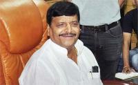 दहाई के अंक तक नहीं पहुंचेगा सपा-बसपा का 'ठगबंधन': शिवपाल