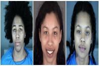 3 न्यूड महिलाओं ने पुलिस को 33 किमी तक दौड़ाया