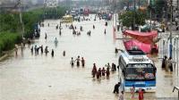 पाकिस्तान में वर्षा जनित घटनाओं में 7 लोगों की मौत