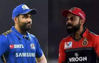 MI vs RCB : मुंबई ने बेंगलुरु को 5 विकेट से हराया