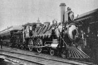 आज ही के दिन भारत में चली थी पहली रेल, मिली थी 21 तोपों की सलामी