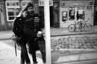 लंदन में क्वालिटी टाइम स्पेंड कर रहे है शाहिद-मीरा, शेयर की रोमांटिक तस्वीर