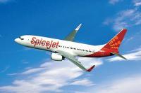 जेट एयरवेज की मुश्किलों के बीच स्पाइसजेट उठा रही फायदा, कंपनी के शेयरों में आया उछाल
