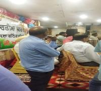 तकरार: भाजपा ने अपने कार्यक्रम से अकालियों को किया बाहर