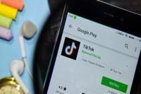 गूगल ने भारत में ब्लॉक किया TikTok ऐप, प्लेस्टोर से हटाया