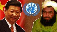 मसूद अजहर को लेकर अड़ा चीन,अमेरिका, ब्रिटेन और फ्रांस को दिया 2 टूक जबाव